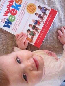The Wonder Weeks book