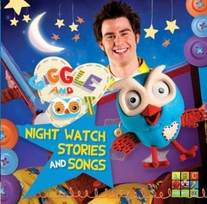 Giggle and Hoot Stories and Songs