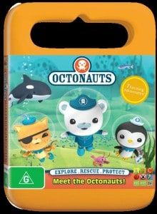 The Octonauts: Meet The Octonauts