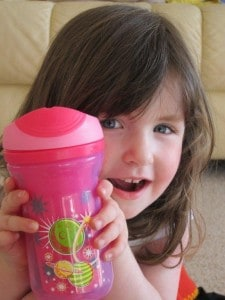 Tommee Tippee discovera cups