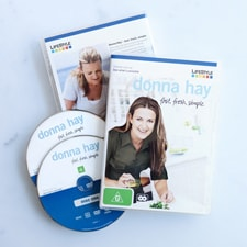 Donna Hay DVDs