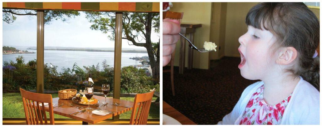Strahan View Restaurant