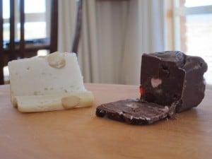 Strahan, handmade fudge,