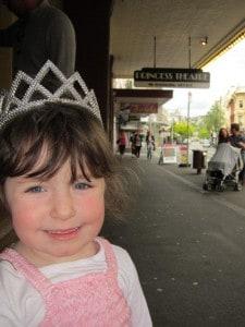 Princess Theatre Launceston Tasmania