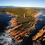 Strahan, Gordon River Cruises, Cape Sorrel