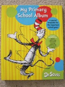 Dr Seuss Primary School Album