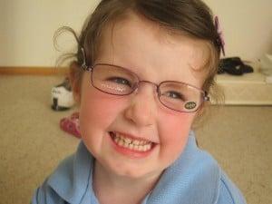 OIO children's glasses