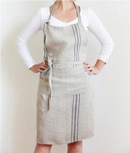 Nana Huchy apron