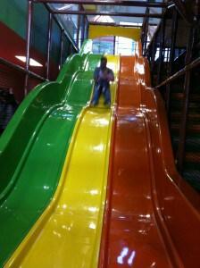 Burnie play centre