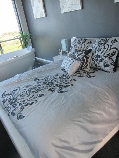 Horizon Deluxe Apartment Stanley Tasmania