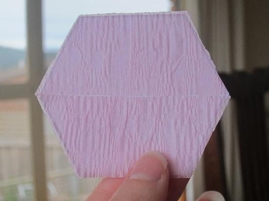 Hexagonal Wall Art cover