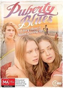 Puberty Blues DVD