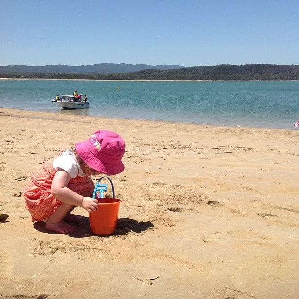 Bakers Beach Tasmania