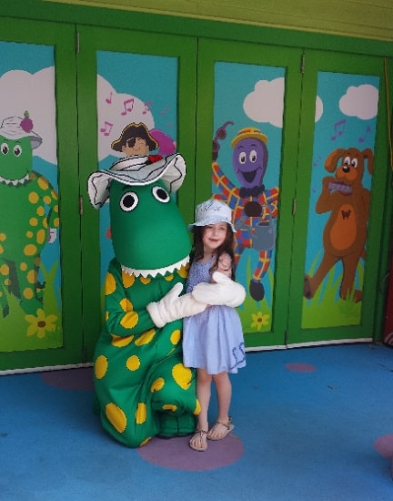 Queensland theme parks 2
