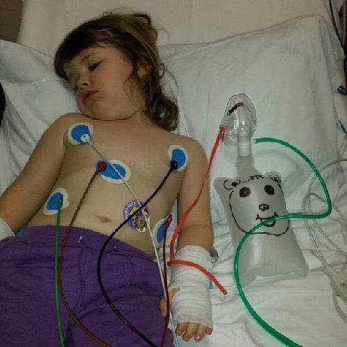 pneumonia and asthma