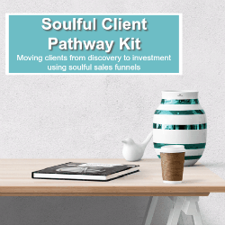 Soulful Client Pathway Kit